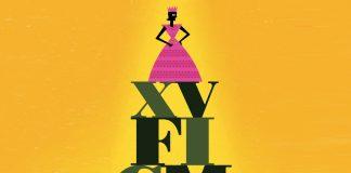 XV Festival Internacional de Cine de Morelia
