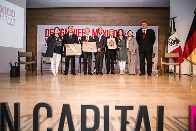 World Design Capital CDMX 2018,