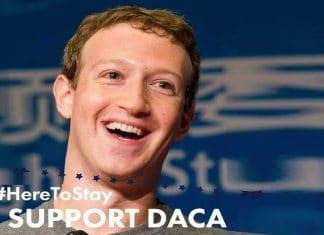 Cancelación de DACA