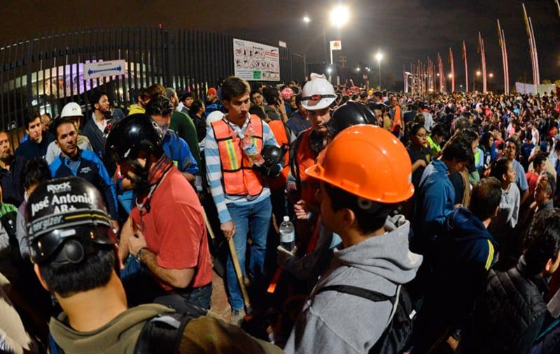 Reanuda UNAM actividades el 25 de septiembre; reconoce apoyo de comunidad universitaria