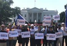 Trump cancela el Programa DACA