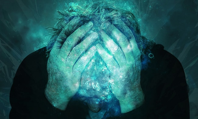 estrés postraumático desastre natural