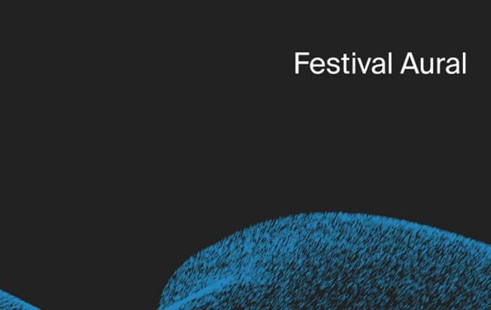Sexto Festival Aural 2017