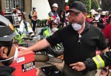 NASA apoya a México labores de rescate