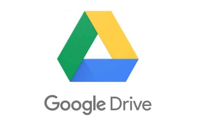 Google Drive será Drive File Stream