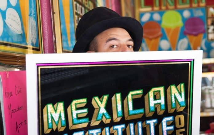 El Instituto Mexicano del Sonido