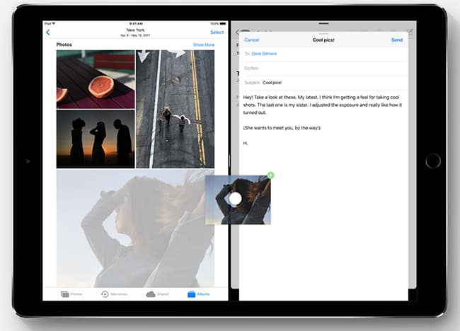 iOS 11 noticia