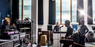 Noel Gallagher nuevo disco 2017