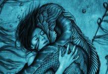 Guillermo del Toro 'The shape of Water'