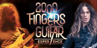 2000 Fingers Guitar Experience
