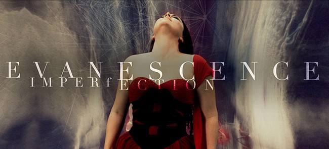 Evanescence 'Imperfection'