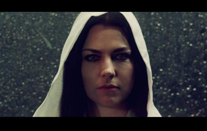 Evanescence Imperfection