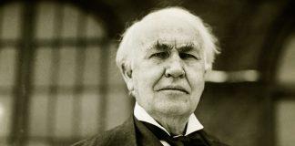 Recordando a Thomas Alva Edison