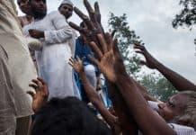 refugiados rohingyas Birmania
