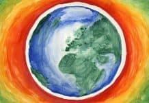 OMM Concentración de CO2 en la atmósfera