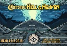 Hell and Heaven Fest 2018