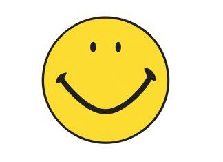 Día Mundial de la Sonrisa World Smile Day
