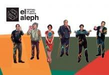 El Aleph Festival de Arte y Ciencia de la UNAM