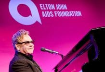 Elton John Fundación Harvard 2017