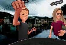 Facebook Spaces Puerto Rico