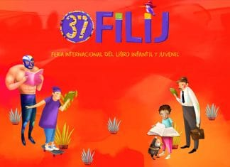 37 FILIJ Feria Internacional del Libro Infantil y Juvenil