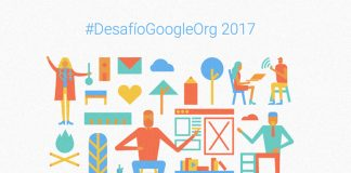 final del Desafío Google.Org 2017