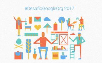 final del Desafío Google.Org 2017