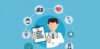 La Salud Nos Une a Todos Semana Binacional de Salud