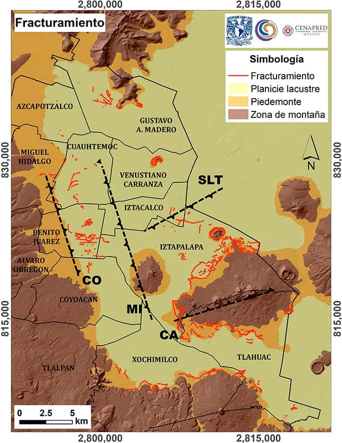 Foto: Geociencias UNAM.