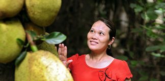 Día Internacional de las Mujeres Rurales