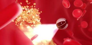 nanobots que eliminan células cancerosas