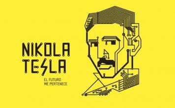 El futuro me pertenece, Nikola Tesla