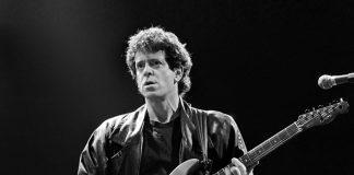 Recordando a Lou Reed