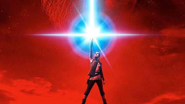 Porgs nuevo tráiler de Star Wars