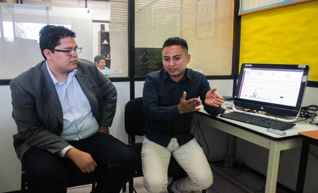 IPN desarrolla 'Sensor del crimen'