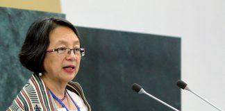 Relatora Especial de la ONU Tauli Corpuz México pueblos indígenas