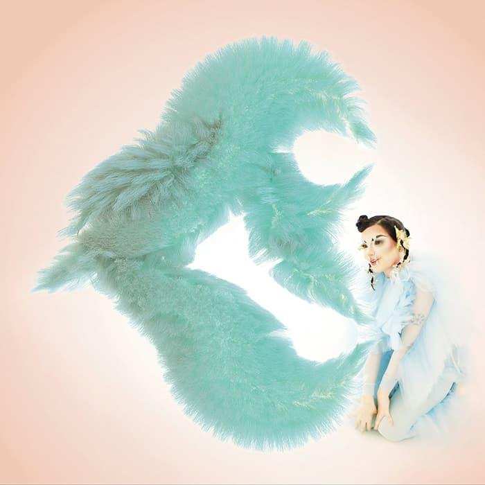 Björk celebra su cumpleaños Utopia