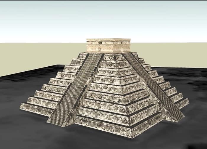Cobá VIII Mesa redonda de Palenque