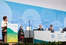 COP23 de la ONU 2017