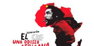 El Che, una odisea africana