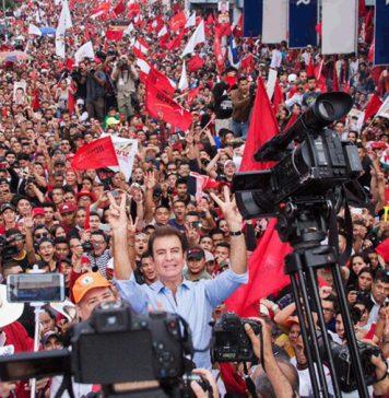 Elecciones en Honduras 2017