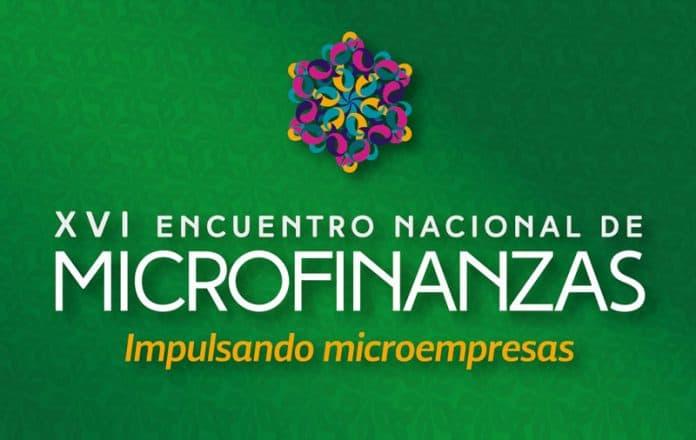 Encuentro Nacional de Microfinanzas