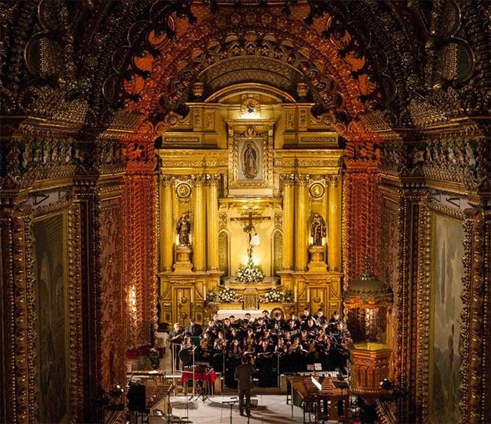 Festival de Música de Morelia 2017 Todosomosmusica