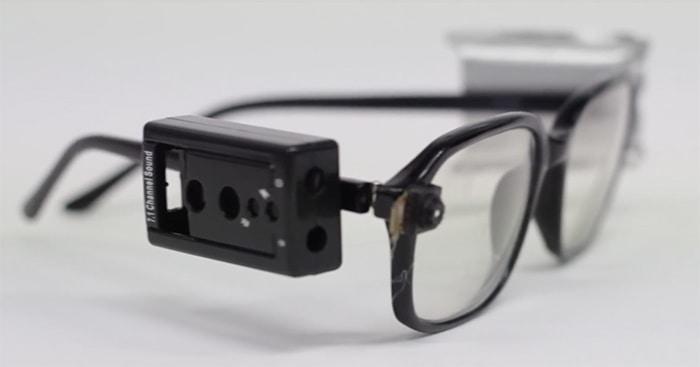 Desarrollan primeros lentes inteligentes con fines educativos en México