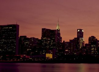 atentando terrorista en la isla de Manhattan