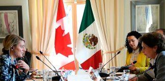 Alianza México-Canadá