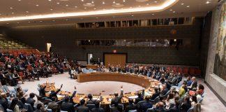 Condenas y sanciones a Corea del Norte Misil
