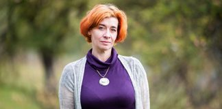 Mujeres ucranianas con VIH
