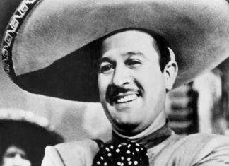 Homenaje a Pedro Infante centenario natalicio