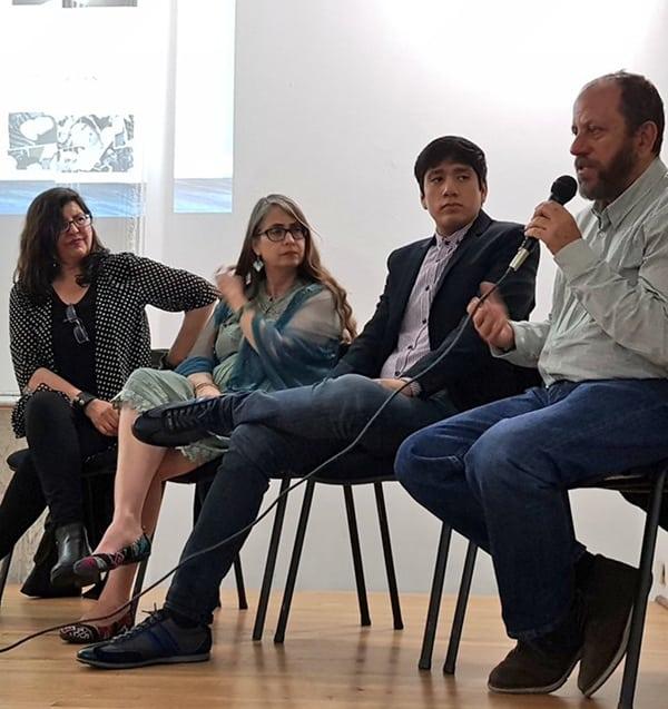 PEN México PEN Piensa recuerda y honra a periodistas asesinados
